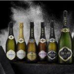 New bubbles in House of Arras portfolio